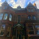 Foto de Sefton Park Hotel