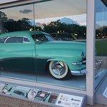 Classic Car & Capitol in Background