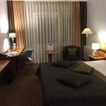 Hotel Tandreas Foto