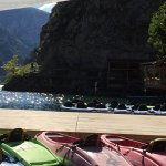 Photo de Lake Matka