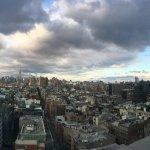 Foto de Sheraton Tribeca New York Hotel