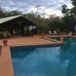 Photo de Ankarana Lodge