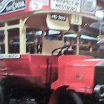 Vintage Omnibus