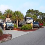 Carrabelle Beach, an RVC Outdoor Destination Picture