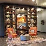 Photo de Desert Rose Inn & Cabins