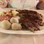 Photo de Restaurante Volcan De Timanfaya