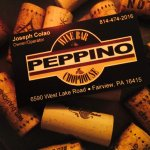 Foto de Peppino's Wine Bar and Italian Chop House