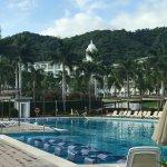 Hotel Riu Palace Costa Rica Foto