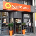 Photo of Adagio Access La Defense Leonard de Vinci