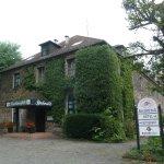 Hotel-Restaurant Bachmuehle Foto