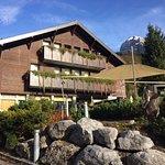 Photo of Hotel Rhodannenberg