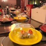 Tenji Kaiten Restaurant