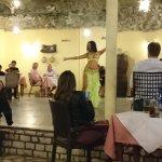 Nausika Taverna Foto