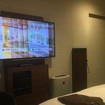 Foto de Nishitetsu Hotel Croom Hakata