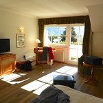 Hotel Hanswirt Foto