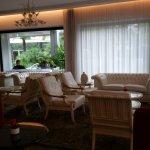 Photo de Parc Hotel Flora
