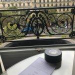 Fraser Suites Le Claridge Champs-Elysees Foto