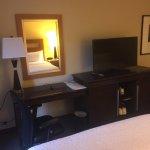 Queen Room - Room 318