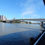 Scenic Brisbane from River City Cruise Tour