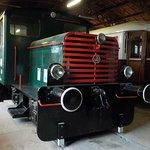 Eisenbahnmuseum Schwechat