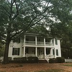 Stately Oaks Plantation-billede