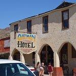 Photo of Oatman Hotel