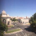 Φωτογραφία: Hotel Puerta de Toledo