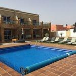 Photo de Gran Hotel Natura