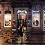 Grande Hotel Do Porto's D. Pedro II Restaurant