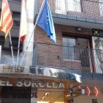 Foto de Hotel Sorolla Centro