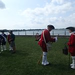 Photo of Fort Chambly National Historic Site