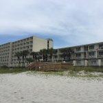 Foto de Beachside Resort