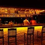 Beach bar - 10 metres from beach !
