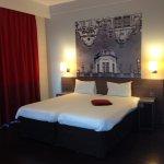 Foto de Adagio Brussels Grand Place