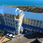 Foto de The Table Bay Hotel