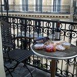 Photo de Hôtel Berne Opéra