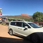 Photo of Sedona Motel
