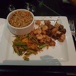 cena restaurante chino