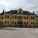 Photo of Hellbrunn Castle
