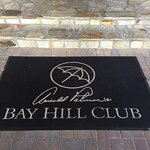 Photo of Arnold Palmer's Bay Hill Lodge
