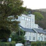 Loch long hotel arrochar