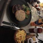 Foto de Buenos Aires Grill Restaurant