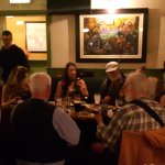The Cobbler's Bar Foto