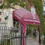 John Jeffries House Foto