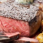 Delicious steaks cooked to your liking - char grilled, oven baked or stonegrill