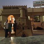 Khasab Hotel Foto