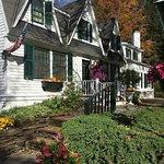 Foto di Garden Gables Inn