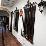 Foto de Hotel Casa de los Naranjos