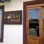 Golden Bread