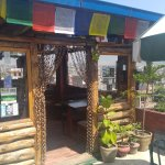 Photo de Nirvana Cafe & Restaurant